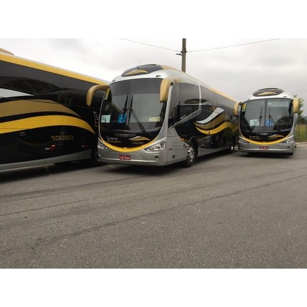 Alugar ônibus na Moradia Estudantil da Unicamp - Micro ônibus para Alugar
