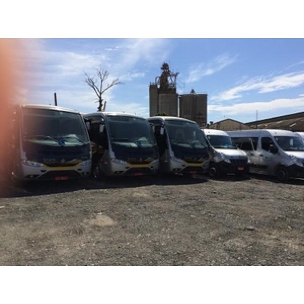 Aluguéis de Micro ônibus Melhor Preço no Morro da Nova Cintra - Micro ônibus para Aluguel
