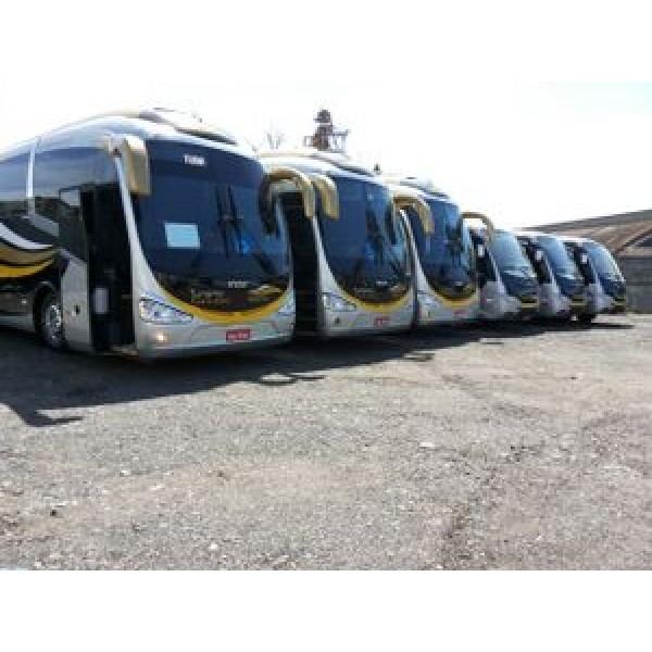 Aluguéis de Micro ônibus Melhores Preços no Jardim Valparaíba - Aluguel de Micro ônibus em Diadema