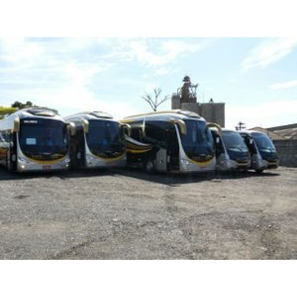 Aluguéis de Micro ônibus Onde Achar em São Camilo - Aluguel de Micro ônibus em Guarulhos