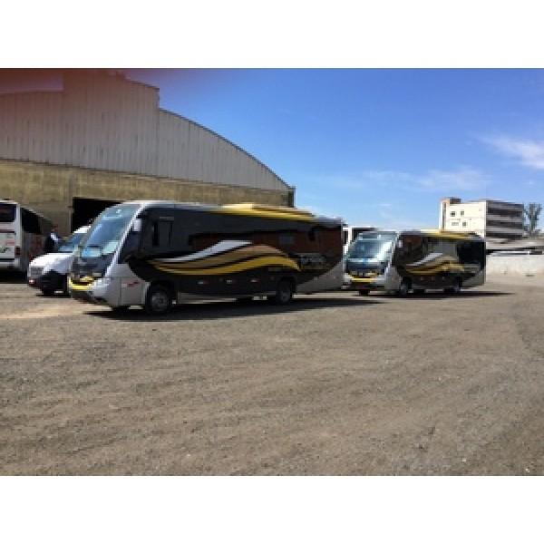 Aluguel Micro ônibus Valor no Sítio Casa Grande - Aluguel de Micro ônibus em Campinas