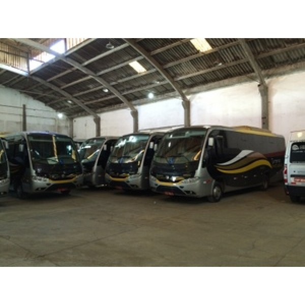 Empresa de Aluguel de Micro ônibus na Maravilhas do Cajuru - Aluguel de Micro ônibus na Zona Oeste