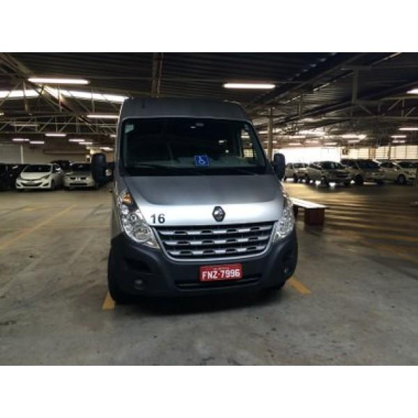 Empresa de Locação de Vans no Piraporinha - Aluguel de Van SP Preço
