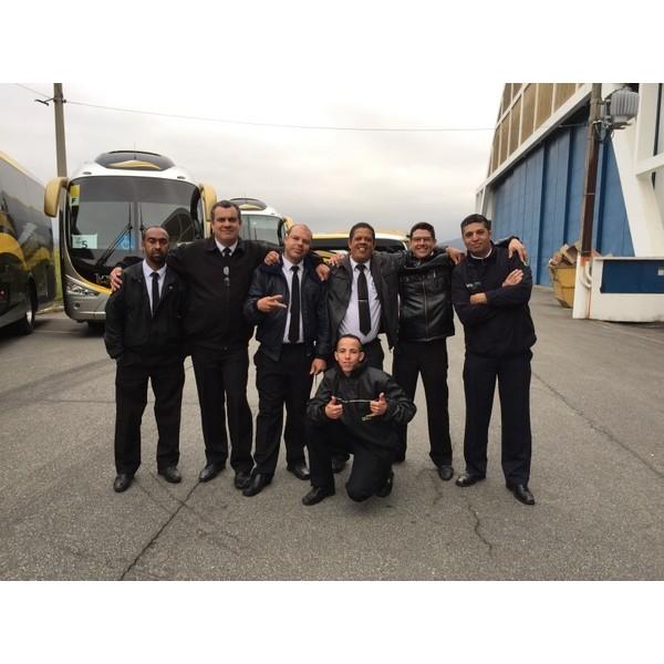 Empresa Locação Micro ônibus em Romano Calil - Micro ônibus para Alugar