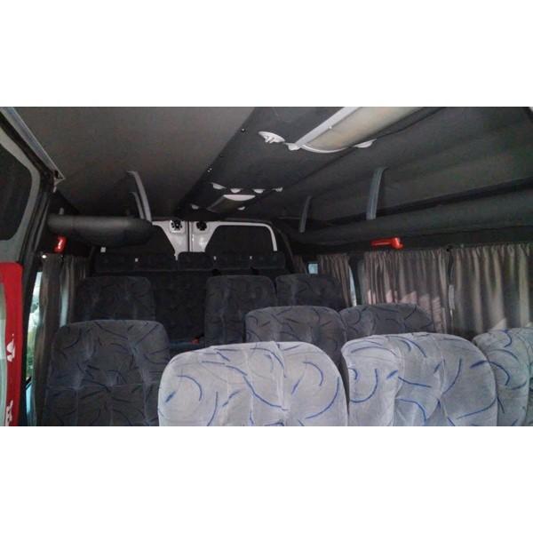 Empresa para Translado na Vila Rica - Translado de Van