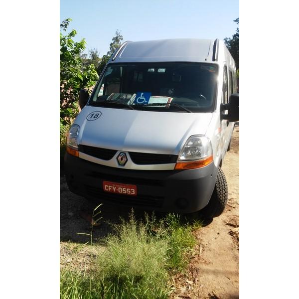 Empresas para Translado na Vila Santa Inês - Translado com Van