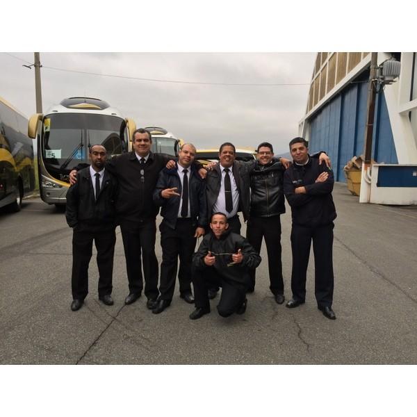 Fretamento de Micro ônibusno Bairro San Martin - Empresa de Micro ônibus
