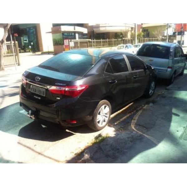 Locação de Carros Executivos no Jardim Soraia - Locação de Carro Executivo na Zona Leste