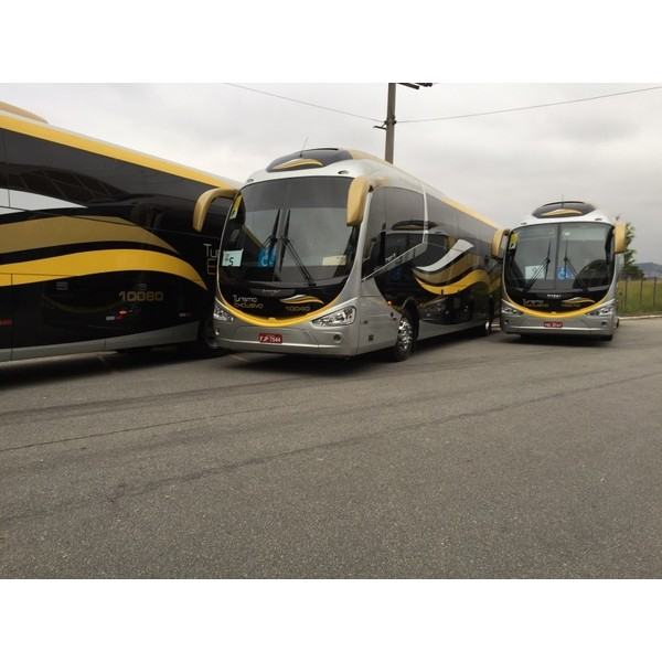 Locação de ônibus no Parque Savoy City - Micro ônibus para Alugar