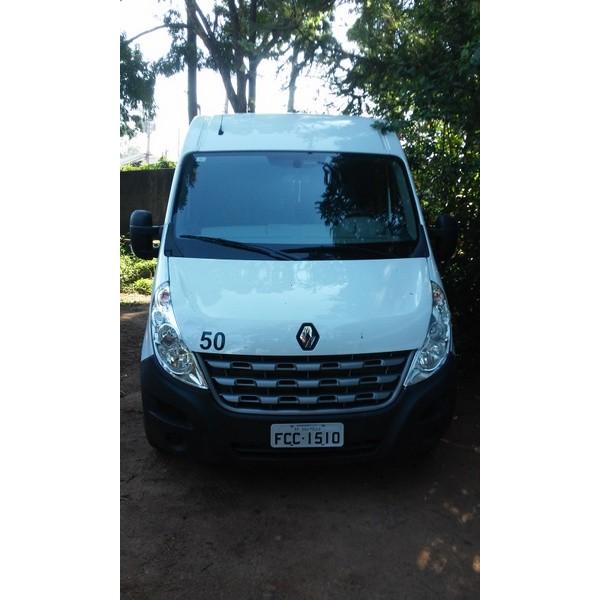 Locação de Van na Vila Icarai - Locação de Vans com Motorista