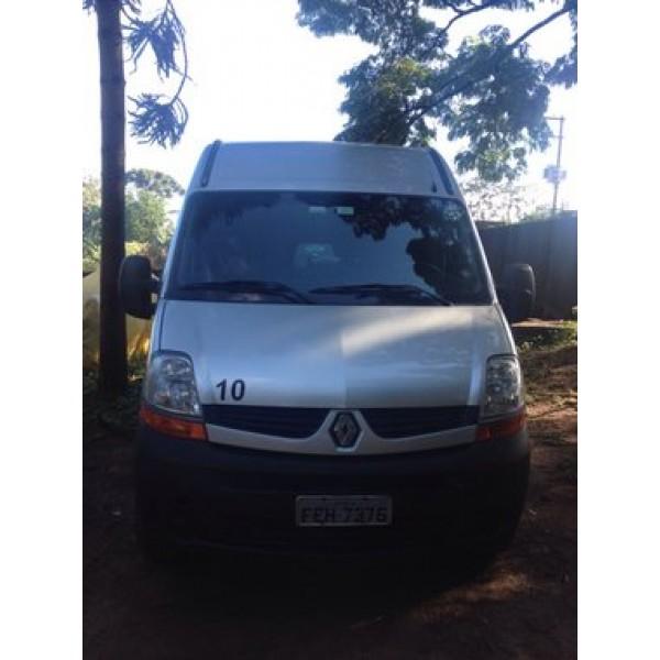 Locação de Vans Valor na Vila Bela Vista - Aluguel de Vans SP Preço