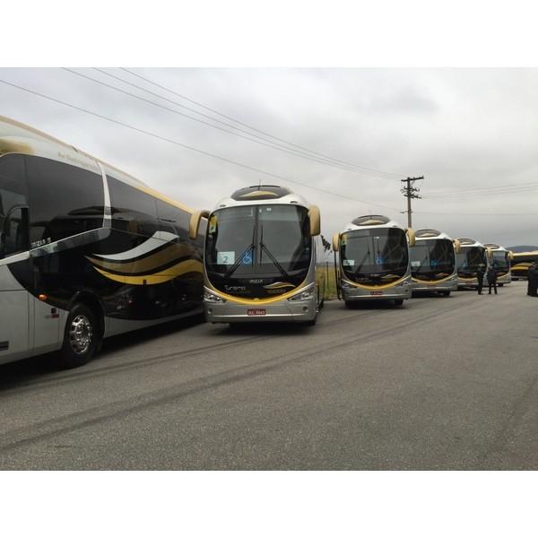 Locação Micro ônibus Preço na Pinheirinho - Micro ônibus para Alugar
