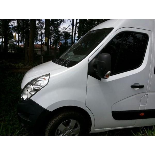 Locações de Vans com Motorista no Jardim Alviverde - Locação de Vans com Motorista