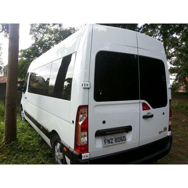 Locações Vans no Jardim Aurélio - Locação de Vans com Motorista