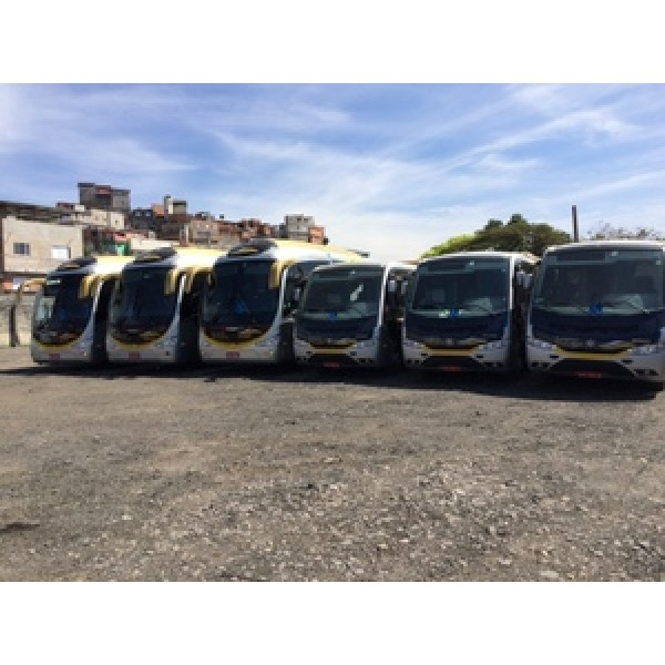 Micro ônibus para Aluguel Preço no Capelinha - Aluguel de Micro ônibus na Zona Oeste