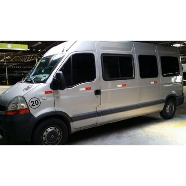 Onde Achar Vans para Alugar no Morro Embaré - Aluguel de Vans em Guarulhos