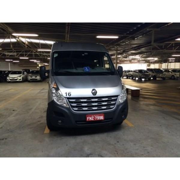 Preço da Locação de Van no Parque Líbano - Aluguel de Vans em São Paulo