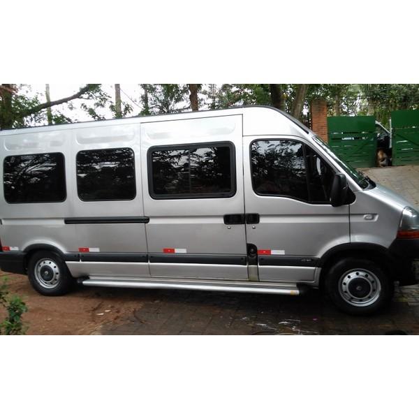 Serviço de Translado Preço no Jardim Vera Cruz - Translado de Van