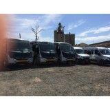 Aluguéis de Micro ônibus melhor preço em Itapark