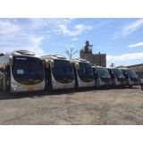 Aluguel micro ônibus onde encontrar no Sítio Joá