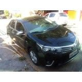 Desejo alugar carro executivo na Vila Guaraciaba