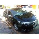 Desejo alugar carro executivo na Vila Padre Anchieta