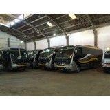 Empresa de aluguel de micro ônibus em Bananal