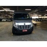 Empresa de locação de vans em Serraria