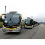 Empresas de Locação de ônibus na Terra da Uva