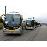 Empresas de Locação de ônibus no Sítio Joá