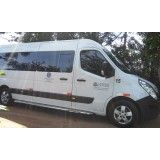 Empresas de Transfer Van no Alphaville Conde I