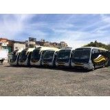 Micro ônibus para aluguel onde encontrar na Vila Icarai