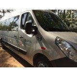 Onde achar vans para locação preço baixo na Chácara Nani