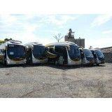 Ônibus Locação com Motorista no Bom Retiro