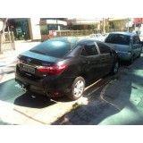 Preço baixo para locação de carros executivos no Jardim Sorirama