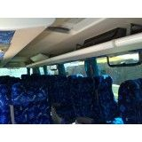 Preço do serviço de locação de ônibus na Vila Carvalho