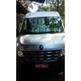 Preço transporte corporativo na Vila Padre Anchieta