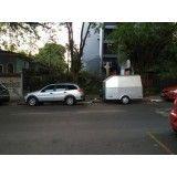 Preços de carros para alugar na Vila Americana