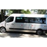 Serviços de locações de Van no Jardim Orion