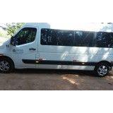 Serviços de Translado no Estância Tangara