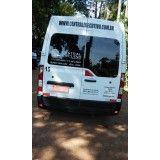 Transfer para Aeroporto no Recanto Campo Belo