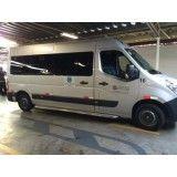 Vans para locação preço baixo na Vila Rami