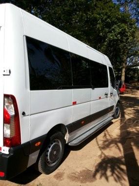 Vans para Locação Preço no Sítio Botuquara - Aluguel de Vans com Motorista
